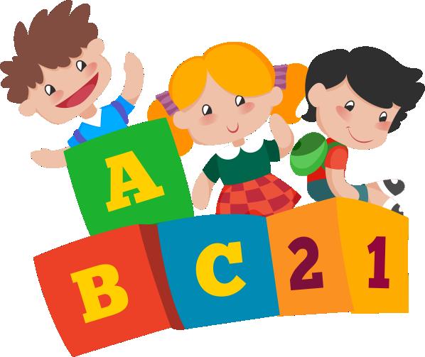 Kids Learning Free Vector Art - (3,027 Free Downloads)